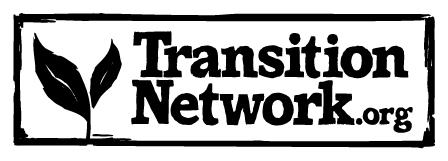 TransitionNetwork Logo Black